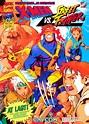 X-Men Vs. Street Fighter (Euro 961004) ROM