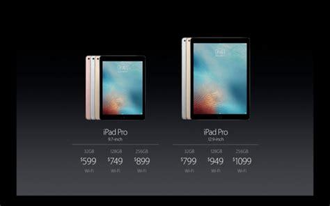 smaller ipad pro bigger features cult mac