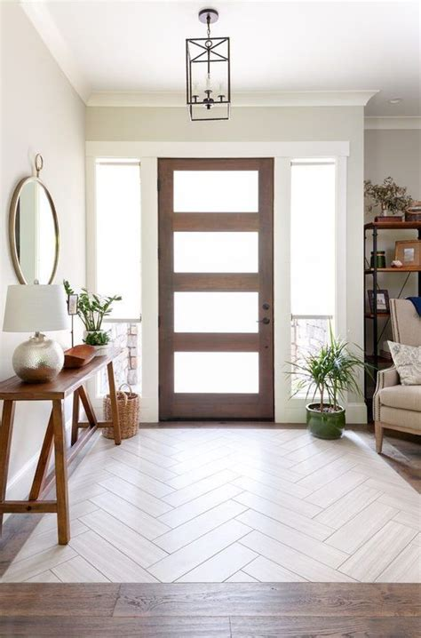 floor transition ideas   entryway shelterness