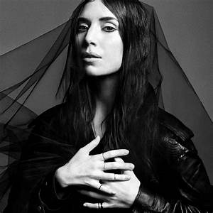 Lykke Li Teases With Previews Of Her New Album 'I Never Learn'