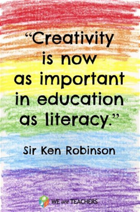 art education importance quotes quotesgram