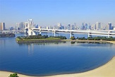 台場海濱公園 / 東京旅遊官方網站GO TOKYO