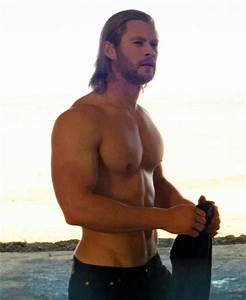 Chris Hemsworth Workout Routine | WorkoutInfoGuru