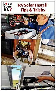 Rv Solar Power System Detailed Install Advice And Tips