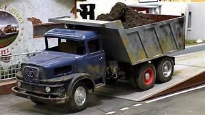 Lkw Modell 1 10 : nice rc scale 1 8 oldtimer model truck lkw krupp ak 380 ~ Kayakingforconservation.com Haus und Dekorationen