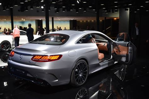 2018 Mercedes S63 Amg Coupe  New Car Release Date And