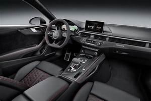 Prix Audi S5 : nouvelle audi rs5 adieu le v8 elle passe au v6 plan te ~ Medecine-chirurgie-esthetiques.com Avis de Voitures