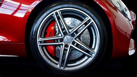 Alloy Wheel Car · Free Photo On Pixabay
