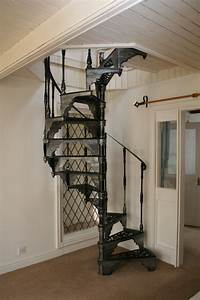 Escalier Colimaçon Pas Cher : un escalier en colima on des id es pour relooker votre ~ Premium-room.com Idées de Décoration