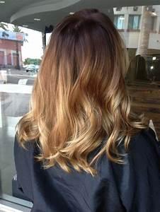 Best Medium Hair Highlights