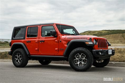 Jeep Wrangler Unlimited 2019 by 2019 Jeep Wrangler Unlimited Rubicon Doubleclutch Ca
