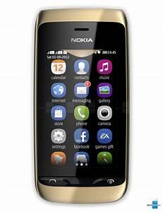 Nokia Asha 310 Specs