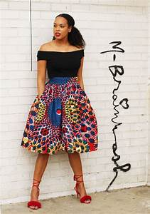 African Print Clothing Archives - The Tall Muse