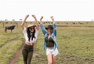 African Safari Packing List & Planning Guide for Women