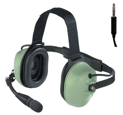 David Clark Headset Mypilotstore