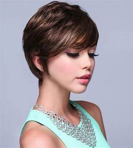 Top 15 Of Cute Long Pixie Hairstyles