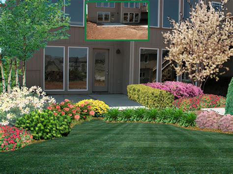 Impressive Landscape Design Ideas with Modern Seating Area ...