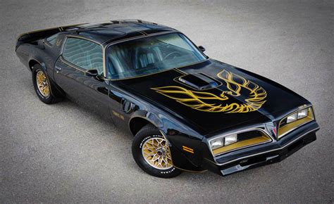 1980s Pontiac Firebird