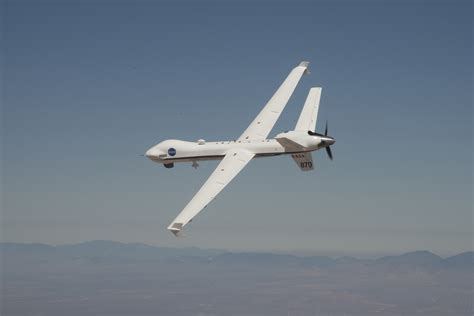 NASA Preparing for Fourth Series of Flight Tests of ...