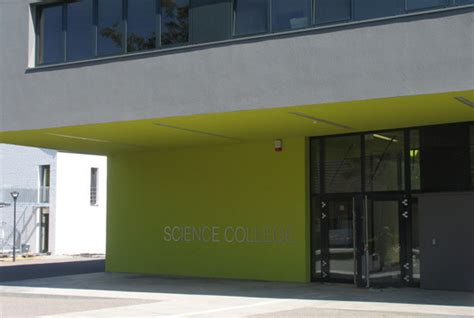 Science College Overbach In Juelich by Science College Overbach In J 252 Lich Sonnenschutz Kultur
