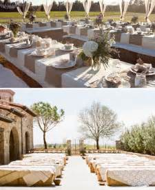 burlap wedding ideas burlap and lace wedding ideas weddings by lilly