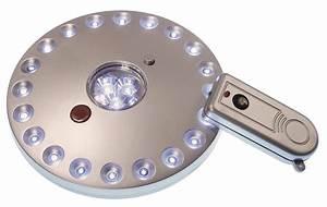 Bilder Lampen Mit Batterie : as schwabe led spot leuchte lampe mit fernbedienung batteriebetrieben 46960 ebay ~ Markanthonyermac.com Haus und Dekorationen