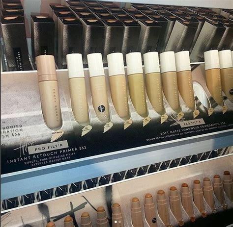 beauty alchemist fenty beauty  rihanna pro filtr soft matte longwear foundation