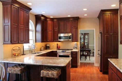 kitchen cabinets doylestown pa 36 best kitchens dark brown images on pinterest