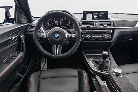 bmw  competition interior review seating