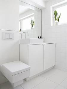 White bathrooms can be interesting too fresh design ideas for White bathrooms