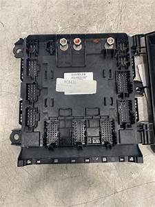 2015 Used Freightliner Cascadia Fuse Panel For Sale