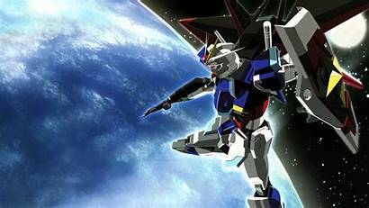 Gundam Destiny 1080p Seed Impulse Wallpapers Ost
