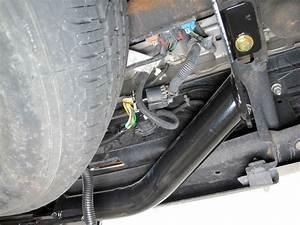 2011 Chevrolet Silverado Custom Fit Vehicle Wiring