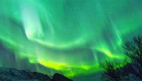 Spectacular views as aurora lights up skies | Newshub