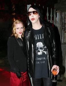 Evan Rachel Wood on Marilyn Manson relationship: 'People ...