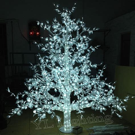 aliexpress buy 2 0meter white decorations led