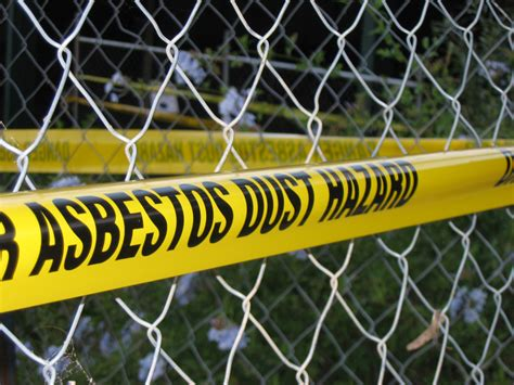 minimizing asbestos risk   home ampwood home