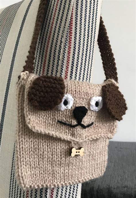 dog knitting patterns   loop knitting