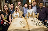 Actor is 'Grimm' on TV, but happy in real life | From the ...