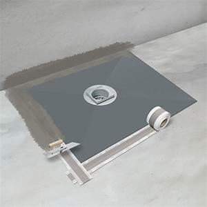 Bodengleiche Dusche Nachträglich Einbauen : ebenerdige dusche einbauen abdichten und fliesen ~ A.2002-acura-tl-radio.info Haus und Dekorationen