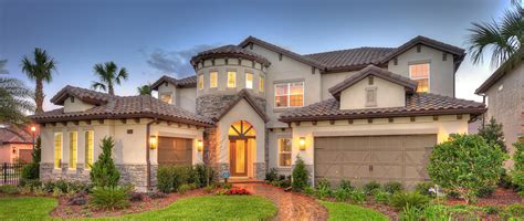 New Homes in Jacksonville | ICI Homes