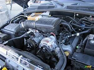 2002 Jeep Liberty Sport 3 7 Liter Sohc 12