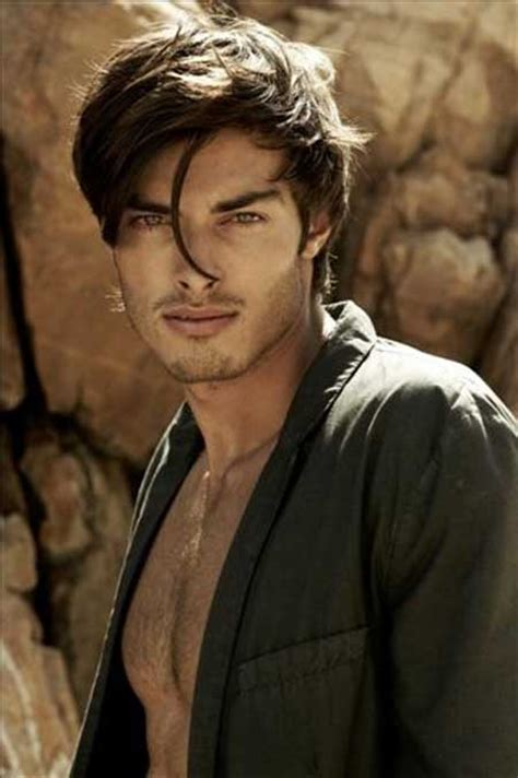 manly hair styles medium hairstyles hairstyle for