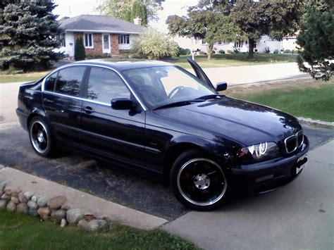 1999 Bmw 3 Series by Aleromtx 1999 Bmw 3 Series Specs Photos Modification