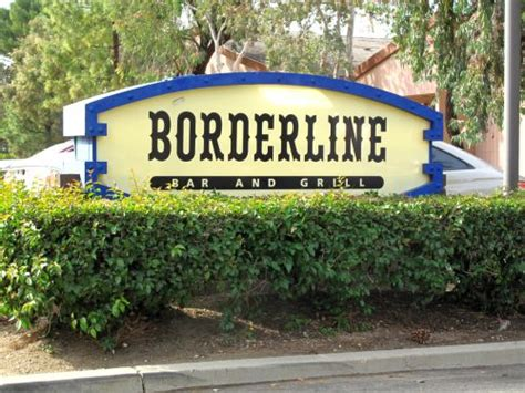 Borderline Bar And Grill  Thousand Oaks  Food And Dining
