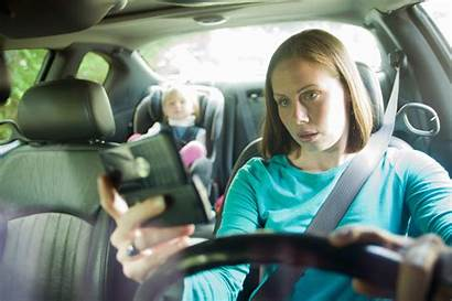 Driving Texting While Text Cell Start Phone