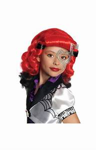Monster High Kostüme Für Kinder : kinderper cke operetta die feuerroten haare von operetta von der monster high als original ~ Frokenaadalensverden.com Haus und Dekorationen
