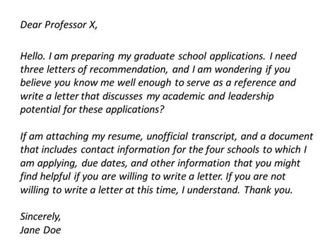recommendation letter  postdoc application