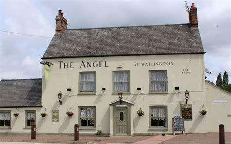 home  angel pub  restaurant watlington kings