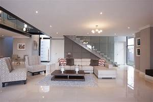 Modern, minimalist home  Modern